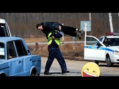 ПРИКОЛЫ 2021 Май #205 ржака угар прикол - ПРИКОЛЮХА видео