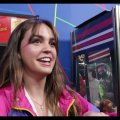 Bailee Madison Broke My Studio Arcade | Magic with Celebrities видео