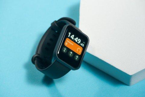 Обзор Xiaomi Mi Watch Lite