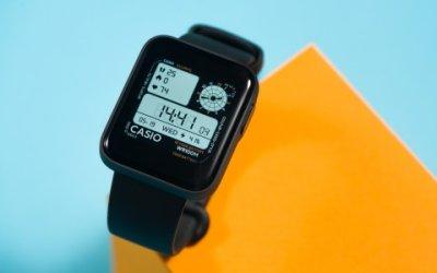 Обзор Xiaomi Mi Watch Lite: умные часы для экономных