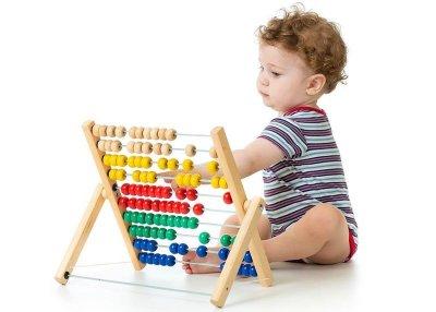 Как быстро научить считать ребёнка: разъясняем крохе азы математики