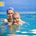 Как можно научить ребёнка плавать: преодолеваем страх воды