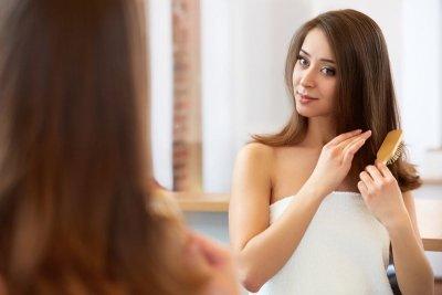 Какой должен быть уход за повреждёнными волосами летом