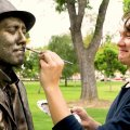 Transforming into a Bronze Statue - Magic Makers Episode 2 видео