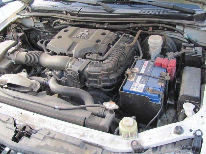 Как самому определить степень износа двигателя автомобиля?
