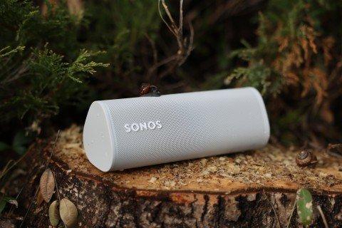 Обзор колонки Sonos Roam