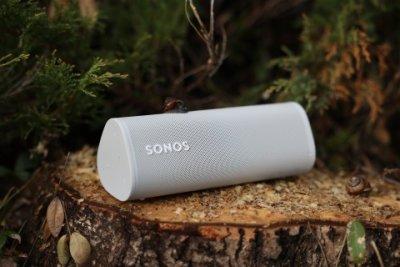 Обзор Sonos Roam: звучит громче, чем кажется