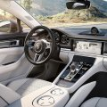 В России отзывают более 2000 пожароопасных Porsche Panamera