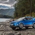 Hyundai Creta — больше не самый популярный автомобиль корейской марки