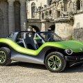 Маленький Volkswagen признали самым элегантным автомобилем