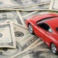 Сколько потратили россияне на новые автомобили с начала 2019 года