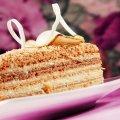 """Как приготовить торт """"Наполеон"""""""