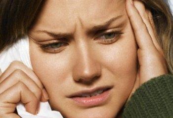 Как лечить звон в голове
