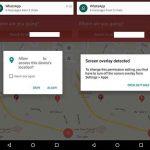 Как отключить наложения в Android 6 и выше: самый простой метод