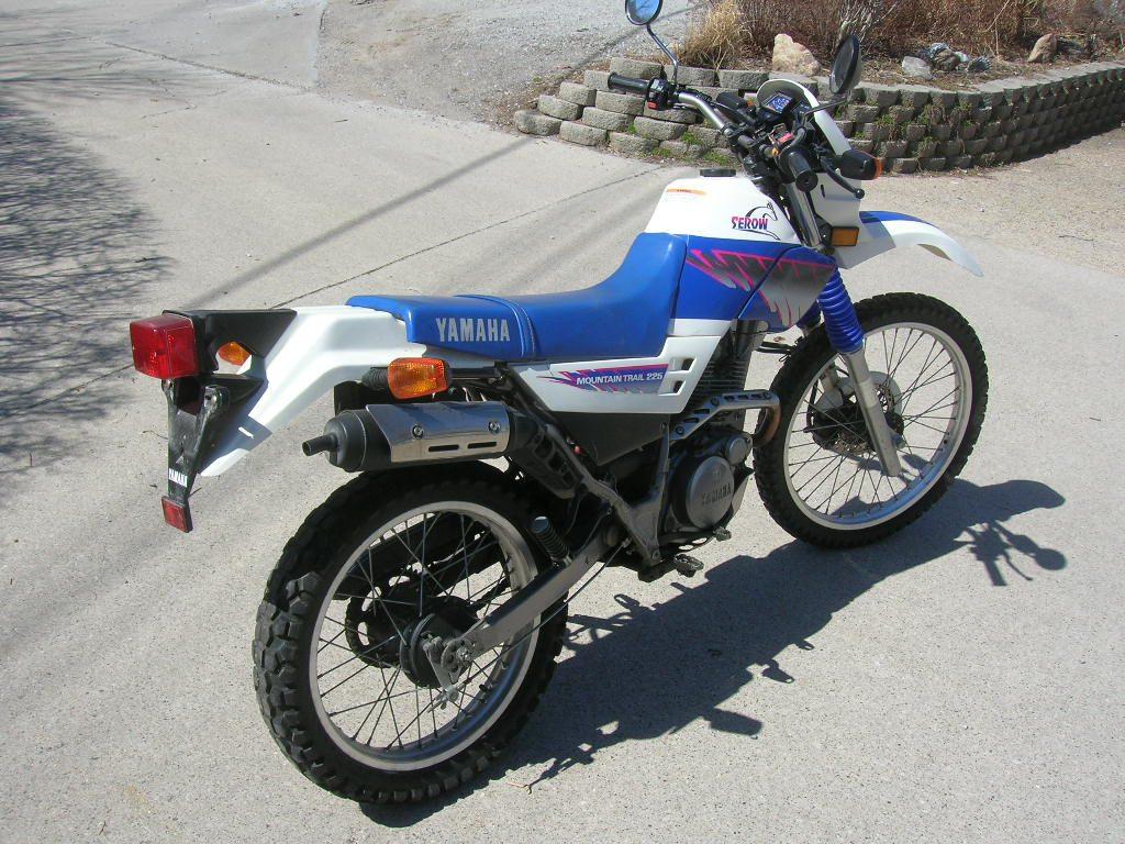 Мотоцикл внедорожный своими руками фото 492