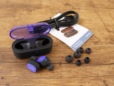 Bluetooth-наушники становятся всё компактнее и беспроводнее — в моду вошли  так называемые TWS (True Wireless Stereo — истинные беспроводные стерео) 3895e0edb8f75