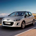 Плюсы и минусы Peugeot 308