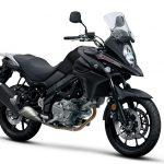 Мотоцикл Suzuki V-Strom 650
