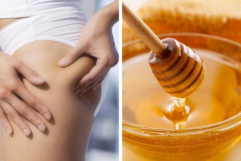 Полезность Меда Для Похудение. Мед для похудения