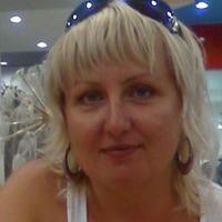 Алена Белоусова
