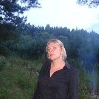 Нина Чернышова