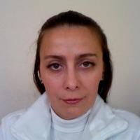 Ирина Панченко