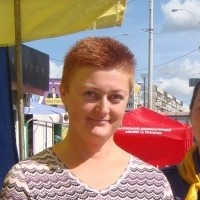 Дарина Волочкова