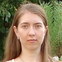 Яна Максимчук