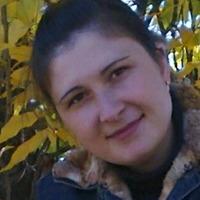 Валерия Серебрянникова