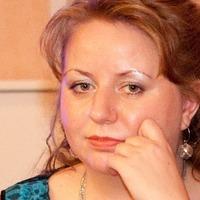 София Охотникова