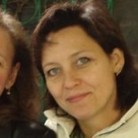 Алиса Оленникова
