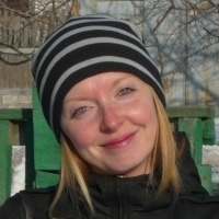 Ульяна Царева