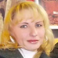 Карина Марченко