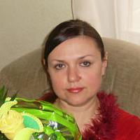 Юлия Соколова