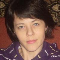 Кристина Преображенская