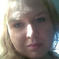 Марта Суворова