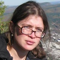 Инесса Варфоломеева