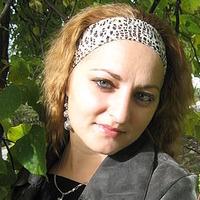 Илона Астахова
