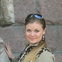 Ульяна Альмова