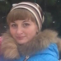 Анастасия Рощина