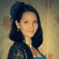 Оксана Родочинская