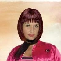 Алина Каменская
