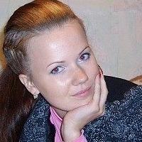 Вероника Вишневская