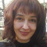 Галина Гоголь