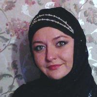Лилия Денисова