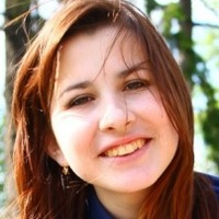 Ангелина Михайлова