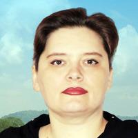 Марьяна Ульянова