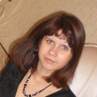 Инесса Новицкая
