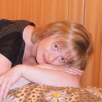 Жанна Васнецова
