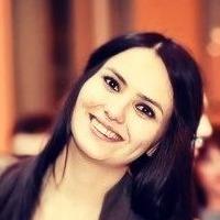 Диана Матвиенко